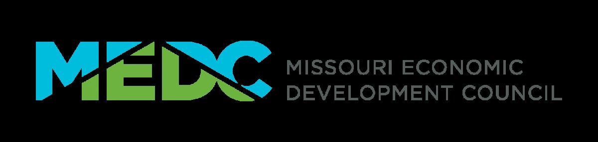 MEDC logo